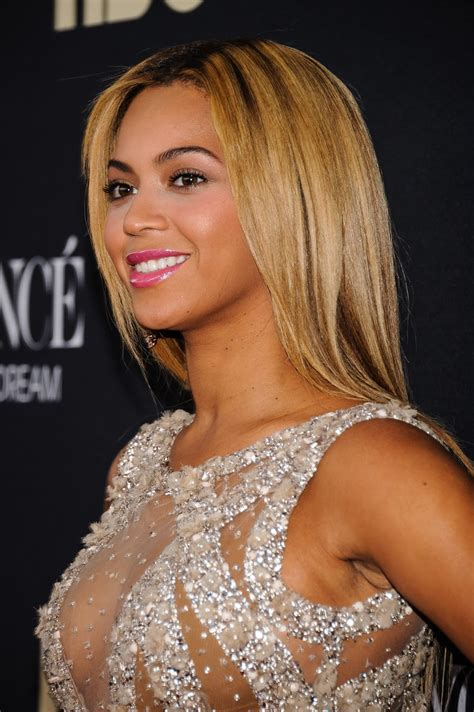 El invierno se acerca: Música : Beyoncé