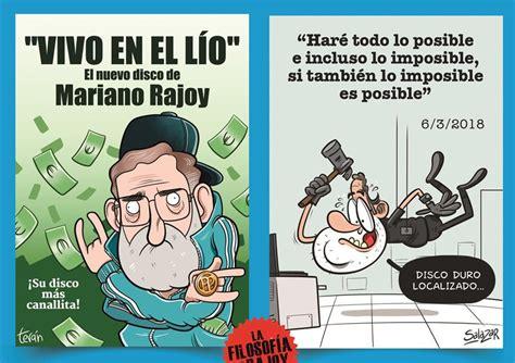 El Jueves #2141: Especial: Todas las frases de Rajoy