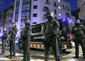 El juez envía a los mossos torturadores a la cárcel, pese ...