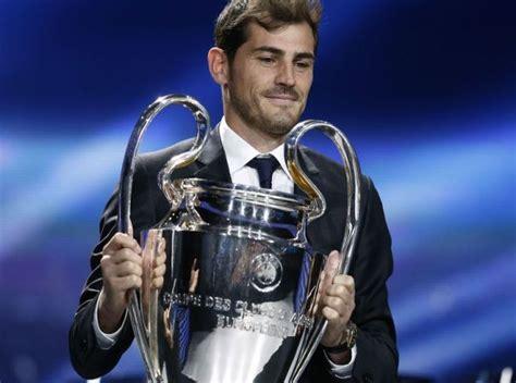 El jugador con más partidos jugados en la Champions – El ...