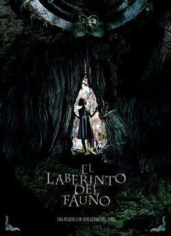 El laberinto del Fauno  2006    Película eCartelera