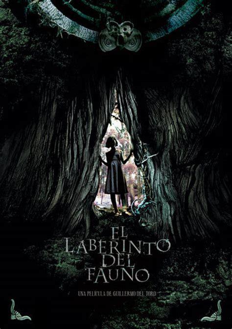 El Laberinto del Fauno  2006  | Peliculas de Terror ...