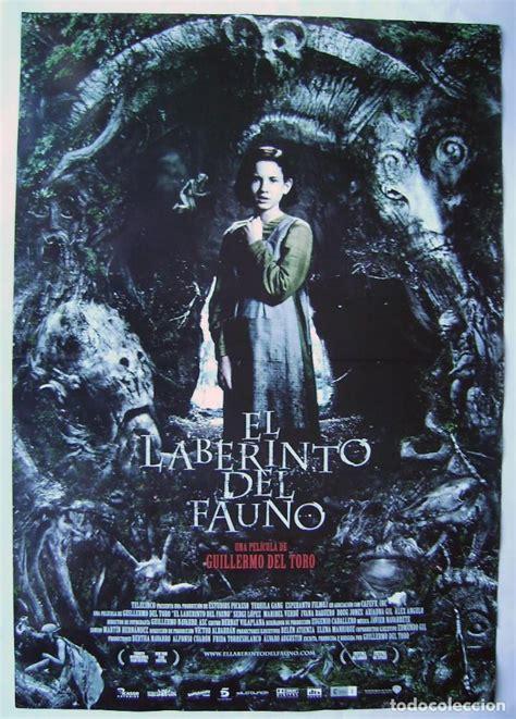El laberinto del fauno by Guillermo del Toro  2006 ...