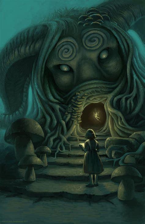 El laberinto del fauno   Pan´s Labyrinth  | Laberintos ...