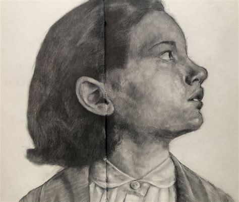 El Laberinto del Fauno Sketch on Behance