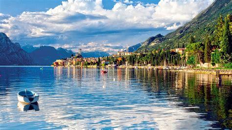 El Lago di Garda