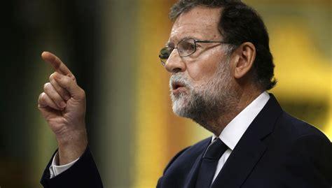 El lapsus de Rajoy en pleno cara a cara con Iglesias ...