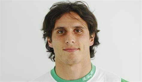 El lateral zurdo del Almería se llama Christian Fernández ...