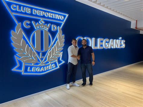 El Leganés B incorpora a Iván Amores para su centro del ...