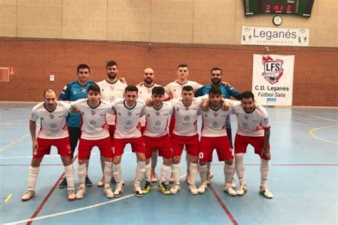 El Leganés F.S. y otros tres clubes muestran su desacuerdo ...