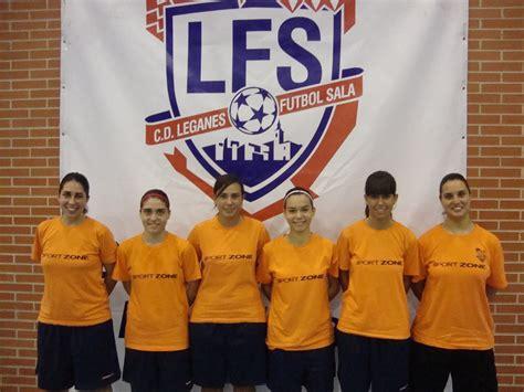 El Leganés FS femenino debuta ante Ciudade Ourense ...