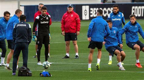 El Leganés hará un viaje singular para jugar en Andorra ...