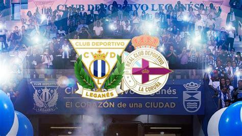 El Leganés presenta el cartel para la otra final