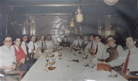 El leocadio: Comida de Empresa del Banco Exterior de ...