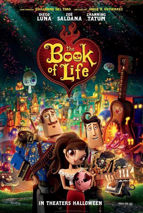 El libro de la vida  2014    FilmAffinity