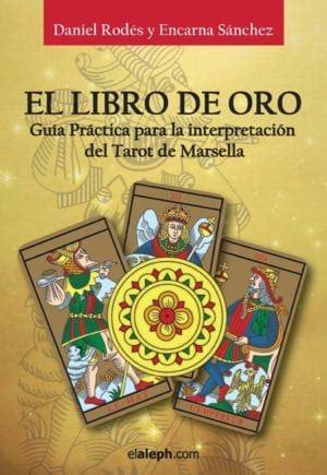 El Libro de Oro Del Tarot [Descargar en PDF]   LectuEpubGratis