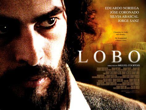 El Lobo : EDUARDO NORIEGA : WEB OFICIAL