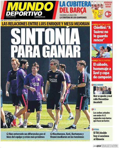El Madrid cuenta con Casillas, lucho seguirá en el Barça ...
