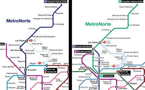 El Madrid que no fue: Línea 14 de Metro
