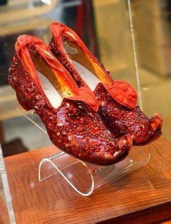 El mago de Oz en tus zapatos   Espaciolujo.com