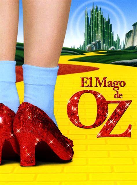 El mago de Oz y los zapatos rojos de dorothy | Mago de oz ...