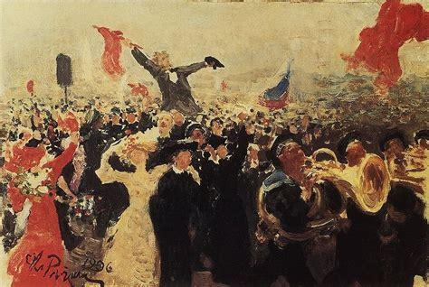 El Manifiesto de Octubre de 1905   Historia   Diario ...