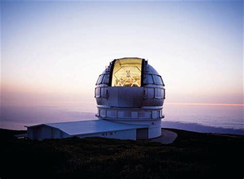 El mayor telescopio del mundo | Edición impresa | EL PAÍS