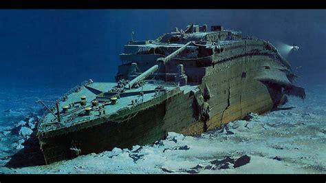 El mejor documental DRENAR EL TITANIC   DOCUMENTAL EN ...