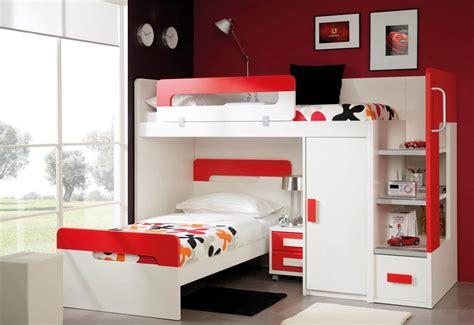 El mejor mobiliario para habitaciones infantiles y ...