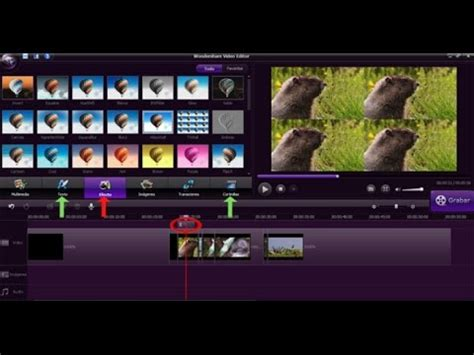 El Mejor Programa para Editar Vídeos en Windows 10/1.8/8/7 ...