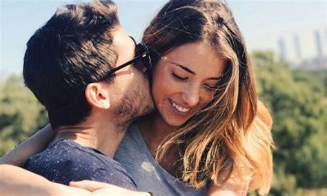 El mensaje de amor de Álvaro Morata a su novia Alice ...