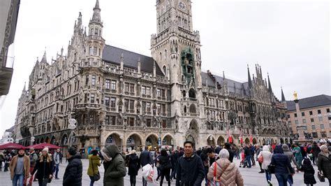 El mercado hispano en Múnich sigue sin tocar techo y ya ...