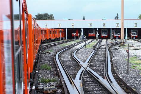 El Metro de la CDMX estrena una red de comunicaciones ...