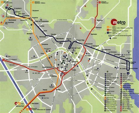 El Metro de Valencia   Tamaño completo | Gifex