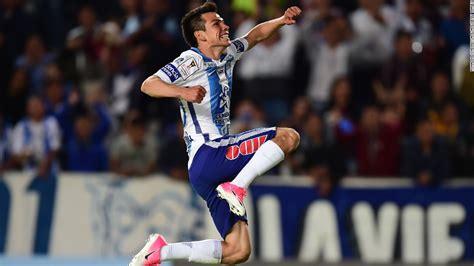 El mexicano Hirving  Chucky  Lozano es el nuevo jugador ...