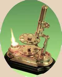 El microscopio: partes que lo componen, inventor, historia ...