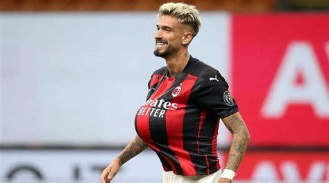 El Milan le plantea al Atlético un intercambio por ...