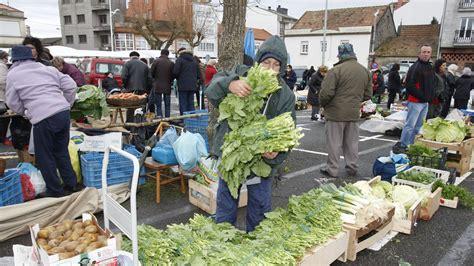 El ministerio confirma a Medio Rural que los mercadillos ...