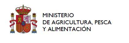 El Ministerio de Agricultura, Pesca y Alimentación ...