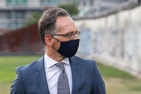El ministro de Exteriores alemán, en cuarentena tras el ...