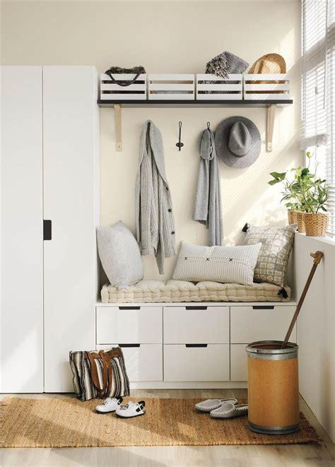 El mismo mueble, tres usos distintos