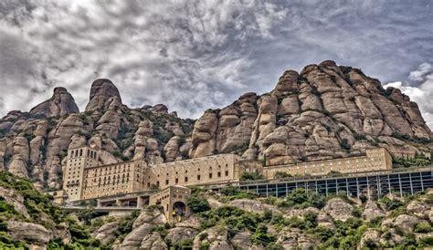 El misterio de la montaña de Montserrat   Cosmo TV