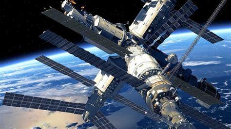 El misterio del agujero en la Estación Espacial Internacional
