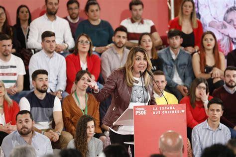 El mitin de Pedro Sánchez en Córdoba, en imágenes