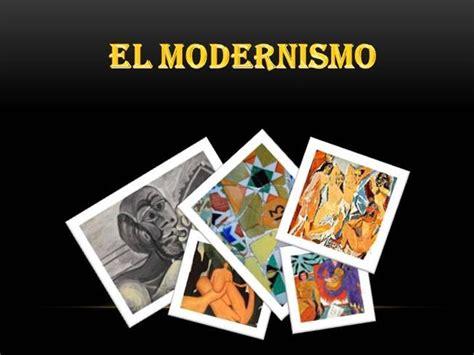 El Modernismo |authorSTREAM