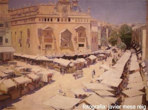 El modernismo español, de Gaudi a Picaso en el IVAM