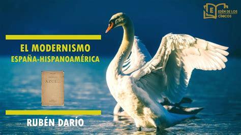 El Modernismo Literario: características y autores ...