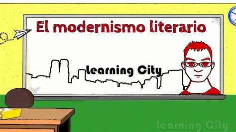El Modernismo literario hispanoamericano   YouTube