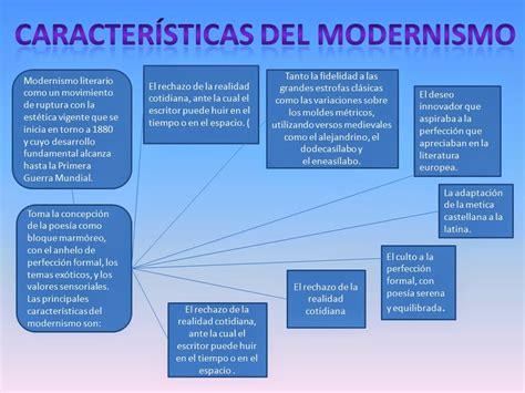 El Modernismo y la Generación del 98: La Literatura ...
