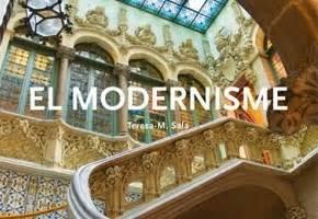 El Modernismo y la Generación del 98